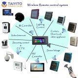 Automatização do edifício de Digitas para o sistema Home esperto
