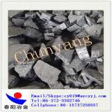 製鉄業のためのカルシウムケイ素の固まりの/Sicaの合金の固まり