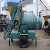 Misturador concreto compulsório de Xinyu (Jzm 350)