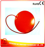 220V 150W Silikon-flexible Heizung des Durchmesser-180*1.5 mm