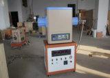 Elektrischer Gefäß-Hochtemperaturofen mit CVD-System