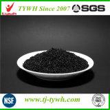 Carvão ativado para remover odores