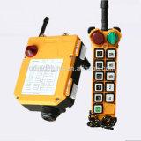 10 pulsanti Radio Remote senza fili industriale controllano (F24-10S)