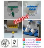 Самое лучшее качество Ghrp-6 (5mg/vial, 10 mg/vial) + Ghrp-2 (5mg/vial, 10 mg/vial)