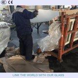 태양열 수집기 덮개를 위한 강화 유리