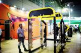 máquinas comerciales de la gimnasia de la máquina Ldls-028/2016 de 3D Smith las nuevas/la nueva aptitud trabaja a máquina las máquinas del cuidado de /Health