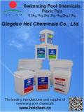 Luz da cinza de soda do carbonato de sódio da qualidade do preço de fábrica a melhores e denso
