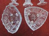 Ciotola di vetro intagliata di Kiriko con la buona cristalleria Kb-Hn0211 di prezzi