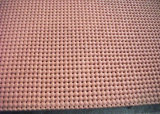 10mm x 0.9m x 1.8m Perforate Silicone Sponge Sheet, Silicone Foam Sheet per Ironning Table