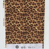 Transferencia Yingcai Negro Leopard Hidrografía Water Film papel de impresión