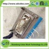 Máquina de limpieza a alta presión de motor eléctrico