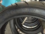 Fabrik Wholesale Motorcycle Tyre und Tube 130/60-13