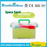 Migliore sabbia di vendita Motional dello spazio dei giocattoli per i bambini