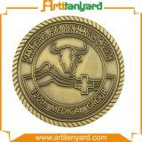 顧客デザイン骨董品の金属の挑戦硬貨