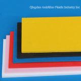 Tarjeta de anuncio del PVC para tallar