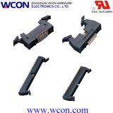 Verbinder BAD des 1.2X2.54mm Ejektor-Vorsatz-IDC