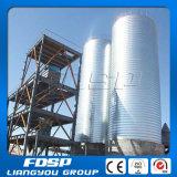 Système en acier de silo de première principale de fabrication mémoire des graines