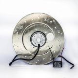 ventilatori di EC fusi sotto pressione alluminio di 305*305*112mm