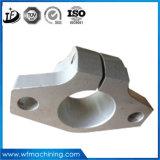 Composants de bâtis de fer de SG d'acier du carbone/moulés et modifiés/minerais et pièces de pièce forgéee de métallurgie avec la forge de conformité d'OIN