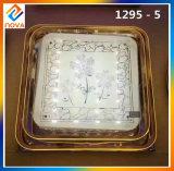 IP44는 천장 24W LED 천장 램프의 전등 설비를 방수 처리한다