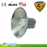 Luz de calidad superior del fabricante 100W LED Highbay de China de la oferta especial