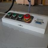 Etiqueta de plástico caliente de la máquina del metal de la marca de color del laser de la fibra de la venta 20W