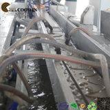기계, 목제 플라스틱 합성 단면도 생산 라인을 만드는 WPC 합성 단면도