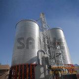 Heißer galvanisierter Korn-Speicher-Stahl-Silo