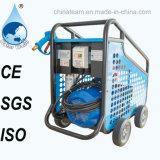 O metal de alta pressão da renovação do líquido de limpeza telha a máquina
