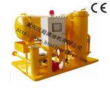BY-100 Vacuum Transformer Oil Purifier com CE