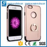 Caixa por atacado do suporte do anel do telefone móvel de Alibaba Caseology para o iPhone 7