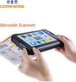 2016 neue wasserdichte Tablette PC IP65 schroffe androide im Freien schroffe Tablette der Tablette-4G Lte WiFi GPS mit Fingerabdruck-Leser
