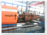 Torno horizontal resistente de la alta precisión para dar vuelta al cilindro grande (CK61200)