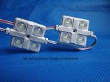 Módulo de la inyección LED del ahorro de la energía de DC12V IP65 5730