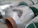 Material para techos del hierro acanalado/hoja de albañilería galvanizados sumergidos calientes