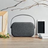 Beweglicher Bluetooth Lautsprecher 2X3w 400 Milliamperestunde mit kundenspezifischem Firmenzeichen