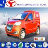 Vehículo eléctrico vendedor caliente D202 de la recolección 2017