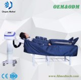 Bewegliche Infrarotkarosserien-Massage-fetter Abbau, der Pressotherapy Maschine abnehmend verliert