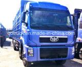 FAW HOWO 8X4 30ton 화물 자동차 트럭 (ZZ1317M4617)