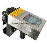O atraso da impressão da máquina de impressão do Inkjet pode ser ajustável