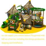 Equipamentos internos comerciais do jogo das crianças profissionais para crianças