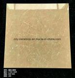 Foshan 다중 장식적인 패턴 가득 차있는 바디 대리석 사기그릇 도와
