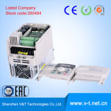 5.5kwへのV&T V6-Hの低電圧のVectol制御/Torque制御200V/400V VFD 0.4