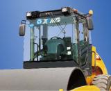 XCMG 14ton 유압 단 하나 드럼 진동하는 도로 롤러 쓰레기 압축 분쇄기 (Xs143j)