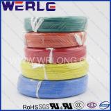 UL AWG 12 FEPテフロンによって絶縁されるワイヤーケーブル