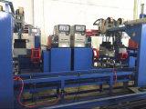 riga macchina della circonferenza automatica di fabbricazione della bombola per gas di 15kg GPL dell'aggraffatura