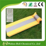 Pegamento del poliuretano de la buena calidad para el uno mismo que infla la pista que acampa del aire