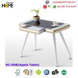 Neuer Entwurf iPhone Form-Innenministerium-Möbel-Büro-Schreibtisch (HC-D08)