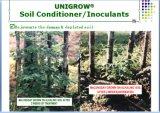 Acondicionador del suelo de Unigrow en cualquie crecimiento de las plantas