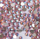 2018 самый популярный и самый лучший камень Preciosa экземпляра Rhinestone Fix Rose Ab света качества горячий (TP-свет розовый ab)